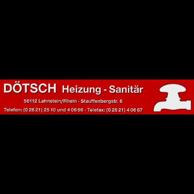 DÖTSCH - Heizung - Sanitär